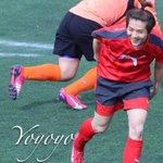 150419 #LUHAN - Soccer Event (cr:Yoyoyo) http://t.co/8d3HSTBxAd