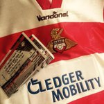 @Coppinger26 its only legends game day! ⚽️ #drfc http://t.co/2F8pGWFX9N