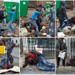 "So These people chose to take pics instead of acting?""@UlrichJvV: RIP Emmanuel Sithole. Xenophobic South Africa http://t.co/jwzv06ArMR"""