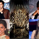 #BestOfTheWeek:  We imagine #GameOfThrones with an all-Bollywood cast.  Check it out: http://t.co/rBVXb1rNS2