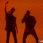 Fans go crazy over Kanye Wests surprise mini concert at #Coachella. See the best reactions: http://t.co/b23ceAScFT http://t.co/euQi6sTHBI