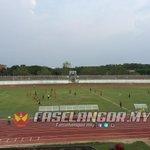 Keputusan Separuh Masa #PialaBelia dari Stdm Kuala Selangor, #RedGiants 1-0 @PerakFA http://t.co/k68T27nQ8a