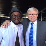 Bumped into @iamwill at #GlobalCitizenEarthDay in DC yesterday! K http://t.co/vRrpzmGNL3