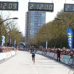 Enschede Marathon 2015, winners. http://t.co/wcGHDwxKwD