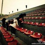 "150419 #LUHAN Studio Weibo Update ""พวกคุณเยี่ยมที่สุด #พวกเราคือลู่แฟน #เทศกาลวันเกิดลู่หาน อีก 1 วัน"" http://t.co/35SMDQMjnw"