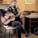 *NEW* Conor OBrien (@WeAreVillagers) playing a sensational cover of The Beatles In My Life http://t.co/xpzm6qZrTq http://t.co/IzRaB5Y7IA
