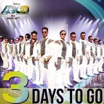Checkout the new poster of #ABCD2   The trailer will be out in 3 days  RT, if you're excited