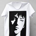 マンガ家 上條淳士の代表作「TO-Y」「SEX」がラッドミュージシャン(LAD MUSICIAN)のTシャツに http://t.co/FpsYBVsd4r http://t.co/vsV8BZUwNl