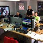 Desde bien temprano trabajando para la #SCExtreme15 en #PMA con Saray y @britodelafuente #prevención #seguridad http://t.co/f2FHI7knbe