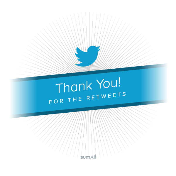 My best RTs this week came from: @wjmarchitect @stevekrohn #thankSAll Who were yours? http://t.co/u1v4gF9krH http://t.co/Vo3G9XQ128