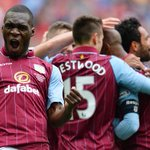 FT Aston Villa 2-1 Liverpool - What drama - Fabian Delph fires #avfc into the #FACup final http://t.co/HqUGxnx3aD http://t.co/W3QHD0JHFe