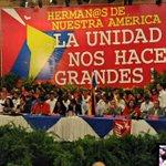Foro Sao Paulo se congrega en Caracas en respaldo a Venezuela. La Unidad nos hace grandes #ForoSaoPauloNosApoya http://t.co/BQhXvzq9UX