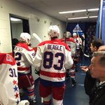 Here come your @washcaps! #CapsIsles #RockTheRed http://t.co/lFwCVSX4Lu