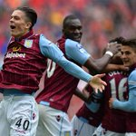 FULL-TIME: Aston Villa 2-1 Liverpool! May 30, FA Cup final: Arsenal v Aston Villa LIVE BLOG: http://t.co/QMmilrSQnh http://t.co/FclBL3U6ys