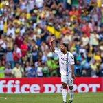 #Video ¡Goles y ovación!Ronaldinho termina en lágrimas una actuación para guardar en el Azteca http://t.co/4ocvoM1LVh http://t.co/ZrQP2cYLnz