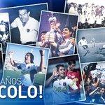Este 19 de abril saludamos a @ColoColo por sus 90 años de historia. ¡Feliz aniversario! #CaciquesDIRECTV http://t.co/zhDGwD3QBr