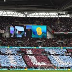 Its a fairytale for Aston Villa, who will be in an FA Cup final on Libor Kozáks birthday. #avfc http://t.co/CkoPC6iGSr