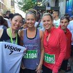 @shirleylam @robynmichelles @CambreaStrubin looking great at the start line of the #sunrun2015. Run ladies run! http://t.co/eOP3TKYTGK