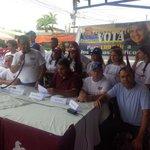 ABP dandole apoyo al mejor equipo legislativo para #AsambleaNacional2015 @MarcosFigueroa @sergiopadronm circuito 4 http://t.co/09uKfxXmI3