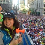 Patricia Wu gets #sunrun moving as official starter. http://t.co/2LGgCNwHdk