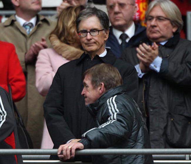 No trophy, no top 4! What do you reckon John? http://t.co/1IeSVL0S8t