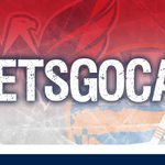 Game Three between the Capitals and Islanders underway from Nassau Coliseum. #LetsGoCaps #CapsIsles #RockTheRed http://t.co/QxRmb8Mtdm