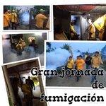 Gran Jornada Social en Sabaneta d Barinas: Recreación, Fumigacion, Casa por casa. @Pr1meroJusticia  @ismaelprogreso http://t.co/Qs36ukdLKT