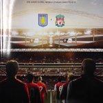 The FA Cup semi-final matchday programme #LFC http://t.co/wdtL3tJUEQ