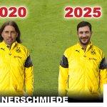 #Mainz05 ist die Trainerschmiede des #BVB #Klopp #Tuchel #Bundesliga @BVB 😜😀😎 http://t.co/nNf3TWLP2q