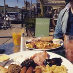 One of the best Irish fry-ups Ive had! And the setting is beautiful too. ☀️@cafedujournal #Dublin @LovinDublin http://t.co/2xbFmpHqy1