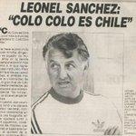 #90AñosColoColo Felicidades! La pasión de Chile http://t.co/21nwgLotyn