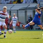 Die Bayern erkämpfen sich Platz 2 zurück - Der Spielbericht zu #FCBUSV #DieBayern http://t.co/zuE51PySMz http://t.co/HAzmdQ1b0e