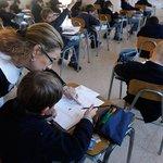 Pedagogía: sueldo de $ 1 millón aumentaría preferencia por estudiar la carrera en 35% http://t.co/qrUeO3ZcLF http://t.co/OdMPPuvS8z