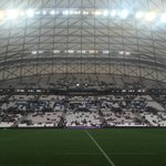 Bring the brollies! Bucketing here in Marseille. Just over an hour to go. #BattleWithNoRegrets #COYBIB http://t.co/MNSmhwbd8E