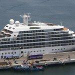 Puente canal de Chacao: El 65% de los cruceros no podrá pasar bajo la construcción http://t.co/zF0qzwPnHq http://t.co/dP2tAIGXvI