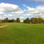 Its a lovely Sunday afternoon, Dont forget last time to get 9holes in is around 7pm. #golf #doncasterisgreat http://t.co/5rCxWtBLSK