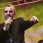 Ringo Starr ingresó en solitario al Salón de la Fama http://t.co/vlkzRo3TmC http://t.co/KuYwqWKONk
