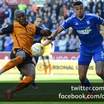 MATCH GALLERY: Wolves v Ipswich Available here: http://t.co/l3HEDmDbz3 http://t.co/IEXAN35Moa