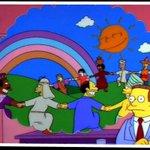 Así sería la marcha de los chilenos si se acaban las isapres http://t.co/FKevkIUNOf