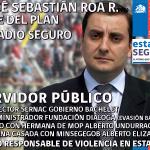NEPOTISMO y GOBIERNO: Violencia en los Estadios José Roa, Cuñado de Min Elizalde + Cuñado de Min Undurraga #enacional http://t.co/N5tqFpetlr