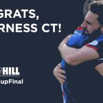 FT | @ICTFC 3-2 @celticfc | Inverness CT are in the @WillHillBet #ScottishCupFinal! #ICTCFC http://t.co/xL9yfNowDe