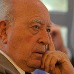 """Edmundo Pérez Yoma y cambio de gabinete: """"Es absurdo que se siga postergando"""" http://t.co/MZTIiou5II http://t.co/xrWVTE6DOi"""