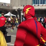 Medics are on hand at the @vancouversunrun, and #Flash. http://t.co/iOCaTVkYDb http://t.co/nWQWnMxTSo