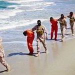 ISIS behead and shoot Ethiopian Christians in sickening new propaganda video http://t.co/MlvYxN6Ebr http://t.co/dP6qTpy6NY