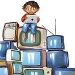 Estudios muestran que nuevas generaciones están dejando de ver TV http://t.co/2BJfBTTzPS http://t.co/0Er0R8Nl7b