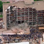 Oklahoma City victims use time to heal during 20th anniversary of bombing. http://t.co/1ZY58ikTcQ http://t.co/mROuwE3jHi