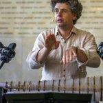 Mire los instrumentos musicales más raros creados hasta ahora. http://t.co/HVZCHQFY32, vía @bbcmundo. http://t.co/A616jkJG2G