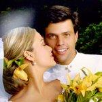 Hoy @leopoldolopez y yo cumplimos 8 años de amor, de entrega por Venezuela! http://t.co/djHxY9Ep6w