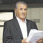 SQM: Julio Ponce comentó que directorio se enteró por la prensa sobre los aportes a campañas http://t.co/QiLmkrJ6Aj http://t.co/9eFOd1LsXI
