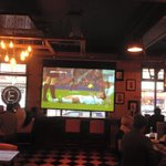 The Leinster game is on our mega screen & we now have Lagunitas on tap! What else would you be doing today? #Dublin http://t.co/Oa40a9iKfi